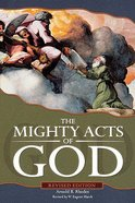 The Mighty Acts of God (2000) Paperback
