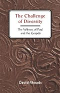The Challenge of Diversity Paperback