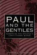 Paul and the Gentiles Paperback