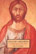 Jesus of Nazareth Paperback