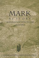Mark: As Story (2nd Edition) Paperback