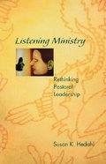 Listening Ministry Paperback