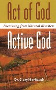 Act of God / Active God Paperback
