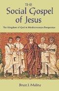 The Social Gospel of Jesus Paperback