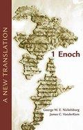 1 Enoch: A New Translation