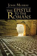 Epistle to the Romans ,The