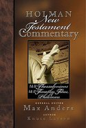 1 Thessalonians-Philemon (#09 in Holman New Testament Commentary Series)