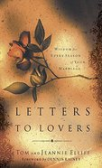 Letters to Lovers Paperback