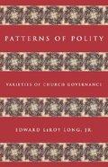 Patterns of Polity Paperback