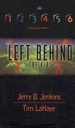 Left Behind the Kids Set 1 (Volumes 01-06) (Left Behind The Kids Series) Pack