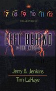 Left Behind the Kids Set 2 (Volumes 07-12) (Left Behind The Kids Series) Pack