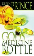 God's Medicine Bottle Mass Market