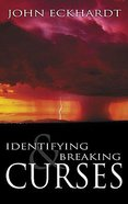Identifying and Breaking Curses Paperback