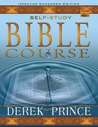 Self-Study Bible Course (2005) Paperback