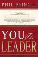 You the Leader Paperback