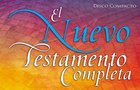 New Testament on CD (Spanish) CD