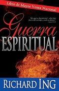 La Guerra Espiritual (Spiritual Warfare) Paperback