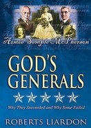 Aimee Semple Mcpherson (#07 in God's Generals Visual Series)