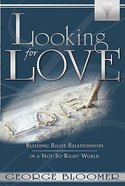 Looking For Love (With Teaching Cd) Paperback