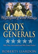 Highlights and Live Footage (#12 in God's Generals Visual Series)