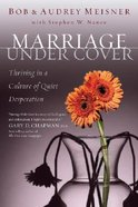 Marriage Under Cover