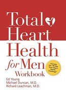 Total Heart Health For Men Workbook Hardback