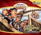 Flights of Imagination (#16 in Adventures In Odyssey Audio Series) CD