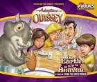 On Earth as It is in Heaven (#17 in Adventures In Odyssey Audio Series) CD