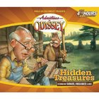 Hidden Treasures (#32 in Adventures In Odyssey Audio Series) CD