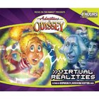 Virtual Realities (#33 in Adventures In Odyssey Audio Series) CD