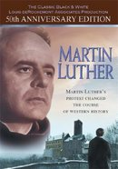 Martin Luther: 50Th Anniversary Edition DVD