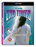 The End Times DVD