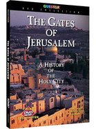 The Gates of Jerusalem DVD