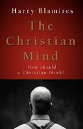 The Christian Mind Paperback