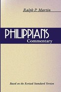 Philippians Paperback