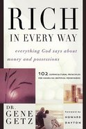 Rich in Every Way Paperback