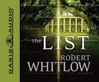 The List CD