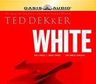 Circle #03: White (#03 in Dekker Trilogy The Circle Audio Series) CD