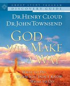 God Will Make a Way (Personal Discovery Guide)