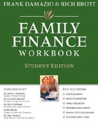 Family Finance Workbook (Student's Edition) Paperback