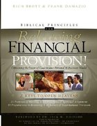Biblical Principles For Releasing Financial Provision! Paperback