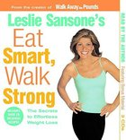 Leslie Sansone's Eat Right Eat Smart CD