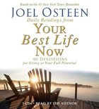 Your Best Life Now Devotional CD