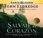Salvaje De Corazon (Wild At Heart) CD