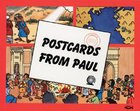 Newsbox Postcards From Paul Paperback