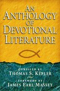 An Anthology of Devotional Literature Hardback