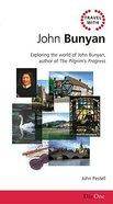 John Bunyan (Travel With Series) Paperback