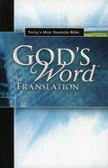 God's Word Handi-Size Paperback