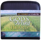 God's Word New Testament CD
