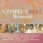 Gospel's Best Women CD